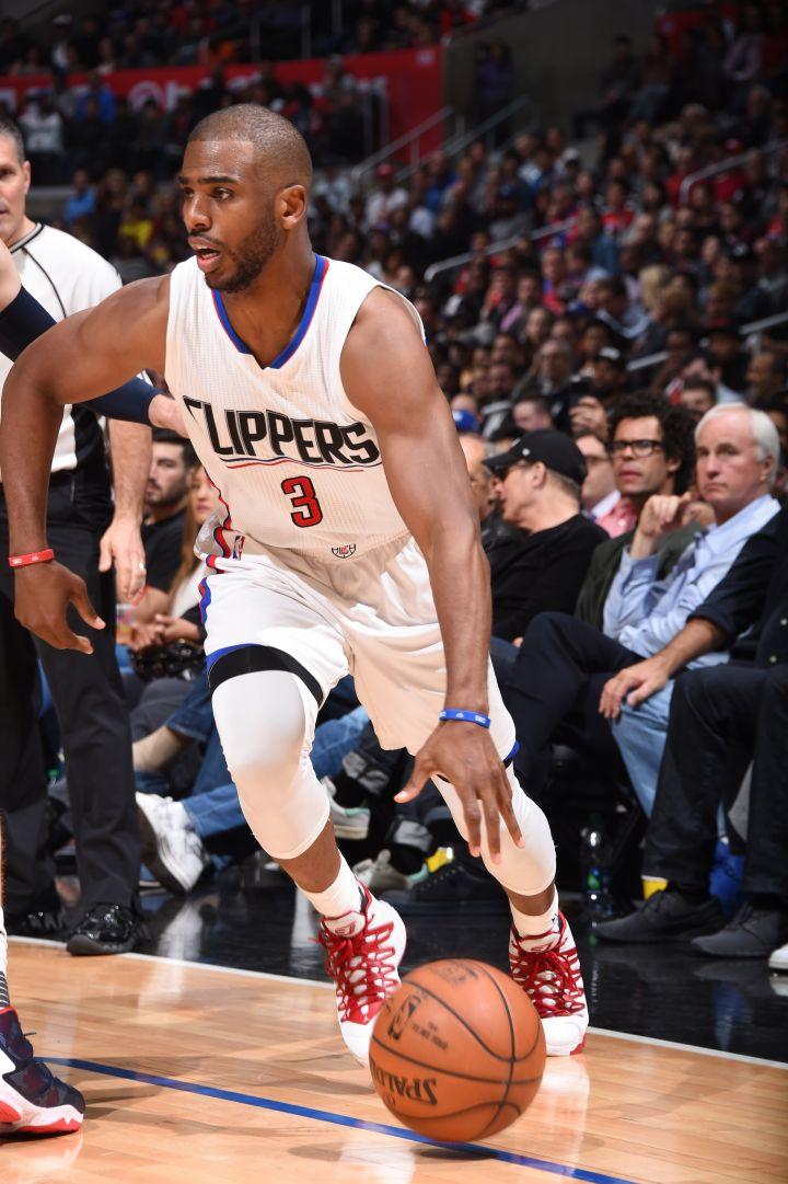 Chris Paul (LA Clippers)