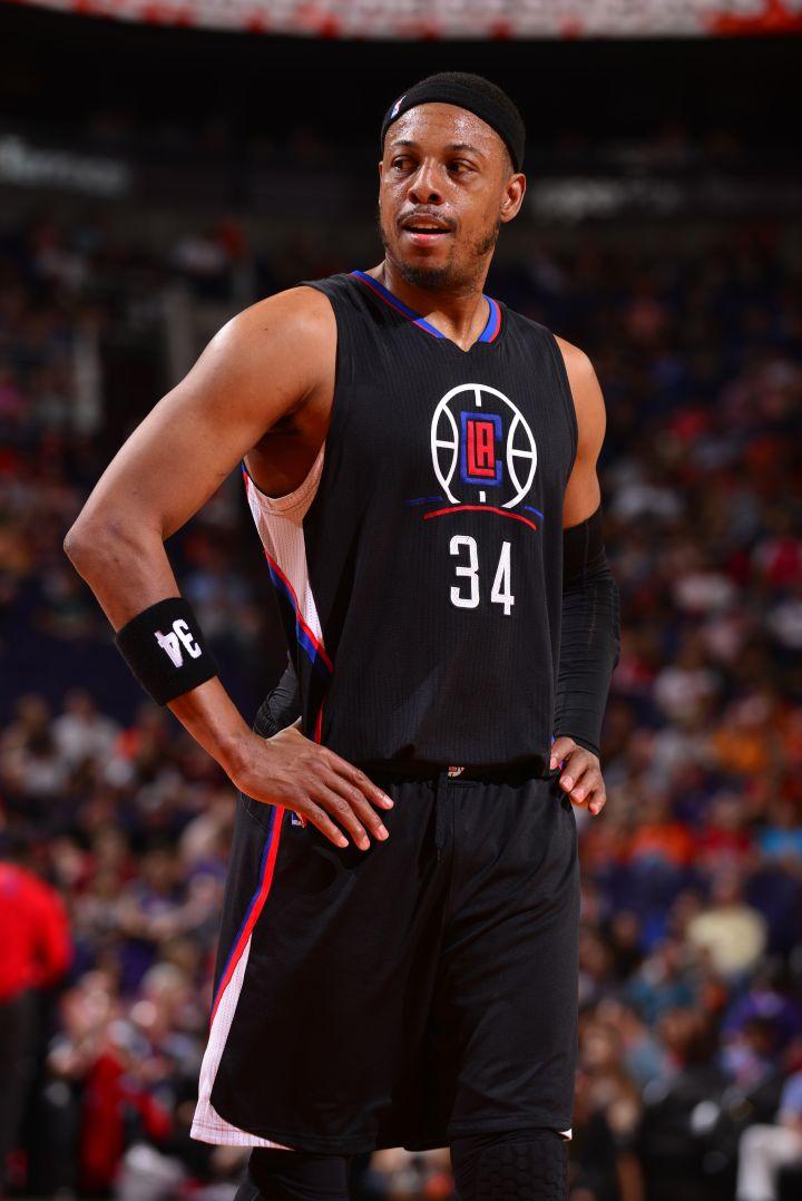 Paul Pierce (LA Clippers)