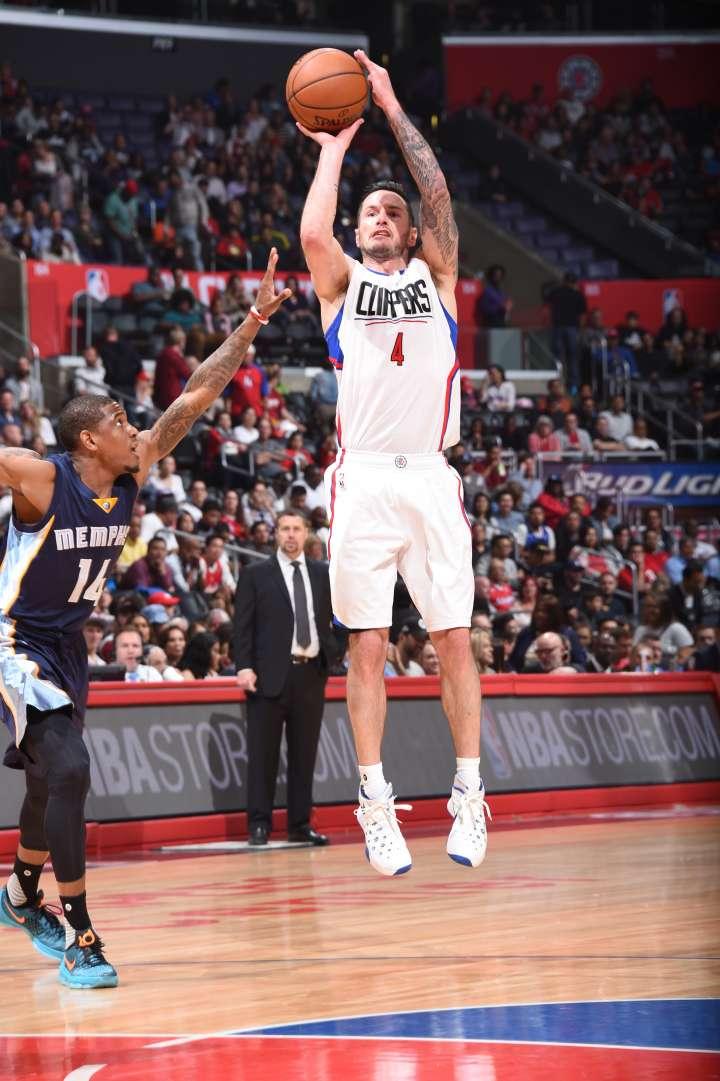 JJ Redick (LA Clippers)