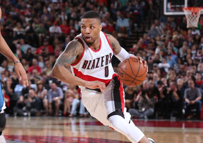 Best Memes From Damian Lillard's Epic Shot