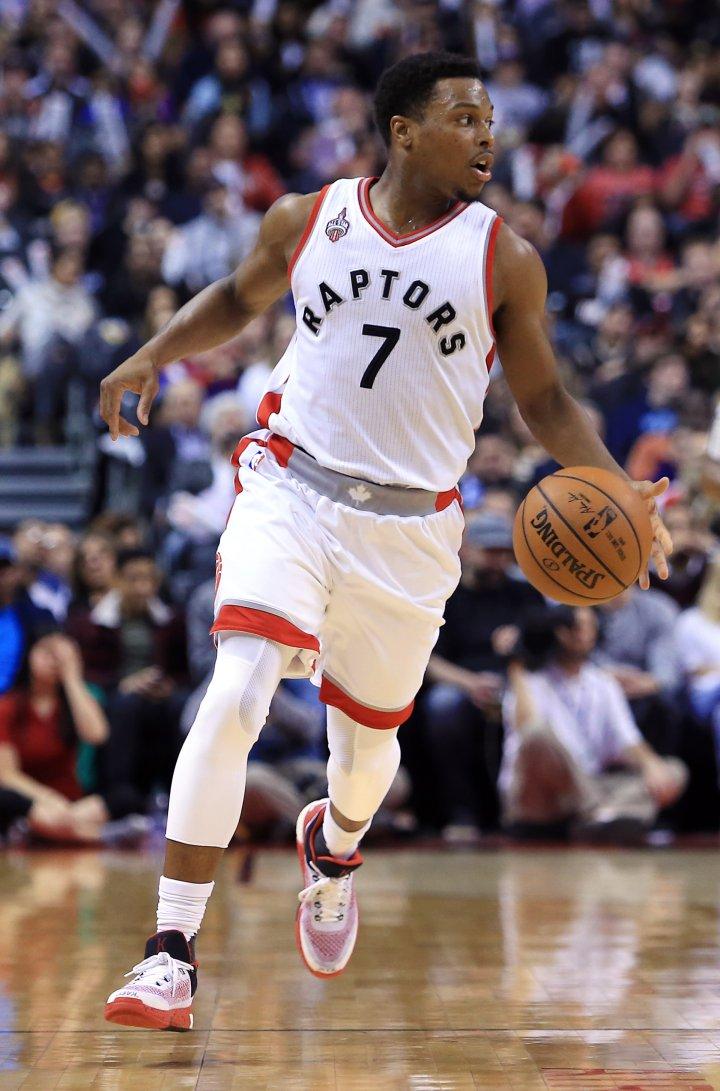 Kyle Lowry (Toronto Raptors)
