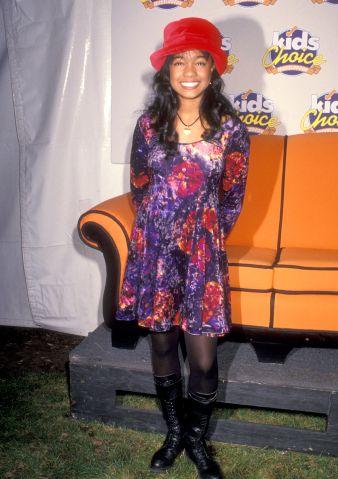 Fifth Annual Nickelodeon's Kids Choice Awards