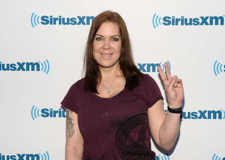 WWF wrestler and actress Chyna died from an accidental overdose of Valium and Ambien on April 20. She was 45 years old.