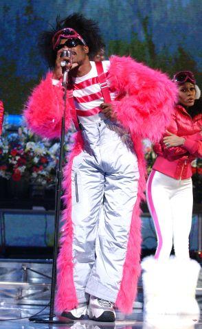 VH1 Big in 2003 - Show