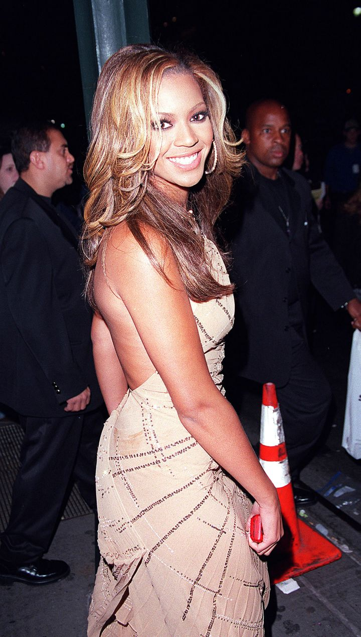 Cute and innocent Bey