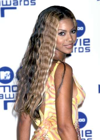 Beyonce Knowles Archive