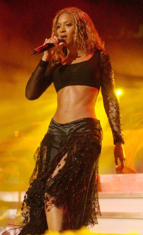 Z100's Jingle Ball 2002 - Show