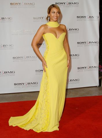 2008 Grammy Awards Sony BMG After Party - Arrivals