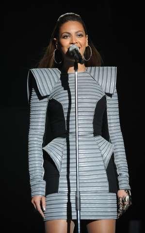 2008 MTV Europe Music Awards - Show