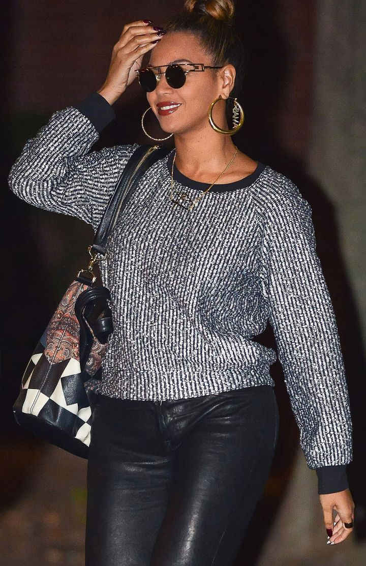 Casual sweater Bey