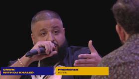 DJ Khaled,
