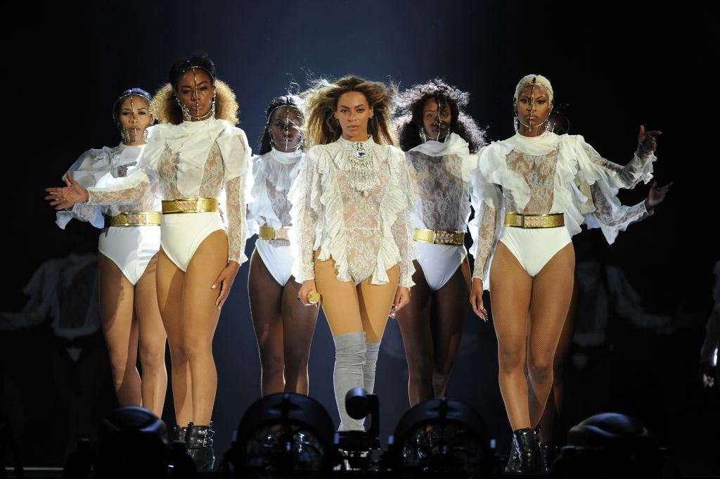 Beyonce 'The Formation World Tour' - Opening Night In Miami