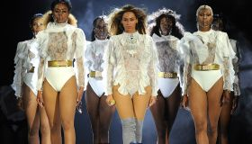 Beyonce Formation World Tour