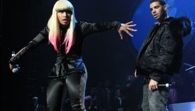 Hot 97 Thanksgiving Thank you Concert With Nicki Minaj and Fabolous