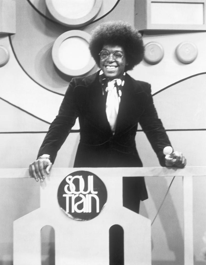 Soul Train TV Show