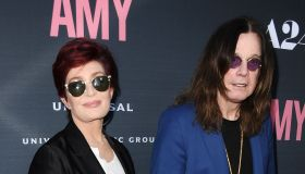 'Amy' U.S. Premiere Hosted By Lucian Grainge CBE, Universal Music Group And A24