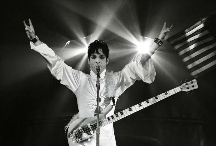 Legendary singer Prince tragically died from an accidental prescription drug overdose on April 21. He was 57-years-old.
