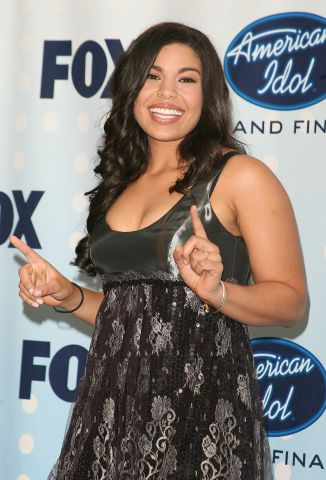 'American Idol' Season 6 Finale - Press Room