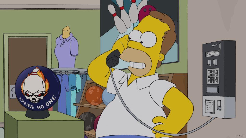 FOX's 'The Simpsons' - Season Twenty-Five