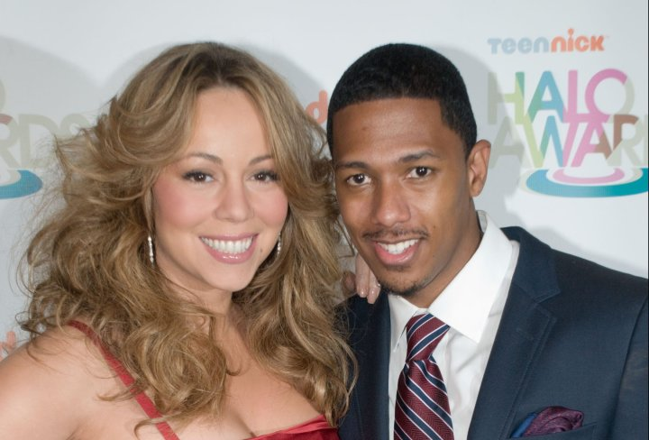 Nick Cannon once revealed that he and Mariah Carey waited until they were married.