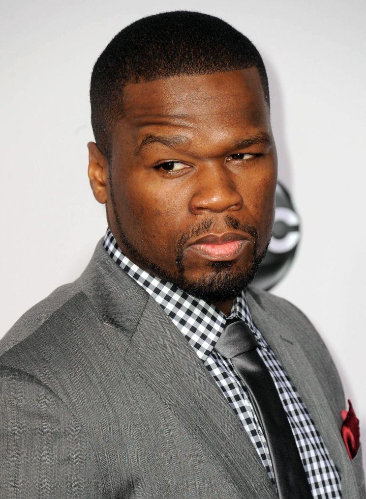 "50 Cent, ""Many Men"""