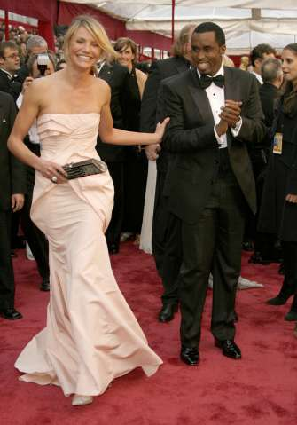The 80th Annual Academy Awards - Arrivals