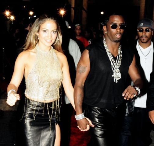 1999 MTV Music Awards Arrivals