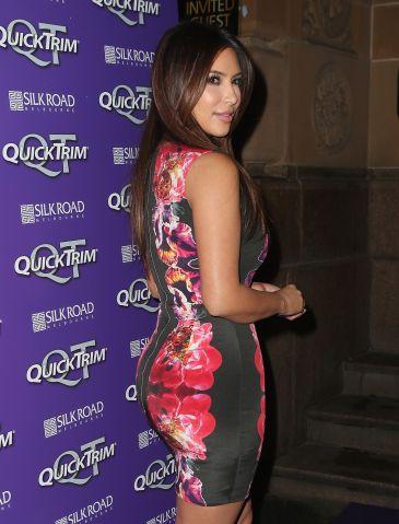 Kim Kardashian Hosts VIP Event In Melbourne
