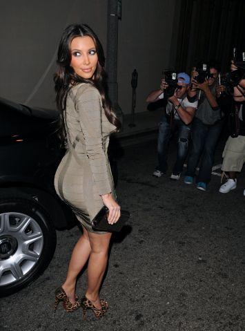 Celebrity Sightings In Los Angeles - September 24, 2010