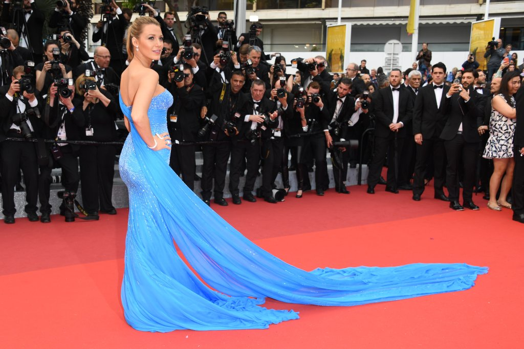 'The BFG (Le Bon Gros Geant - Le BGG)'- Red Carpet Arrivals - The 69th Annual Cannes Film Festival