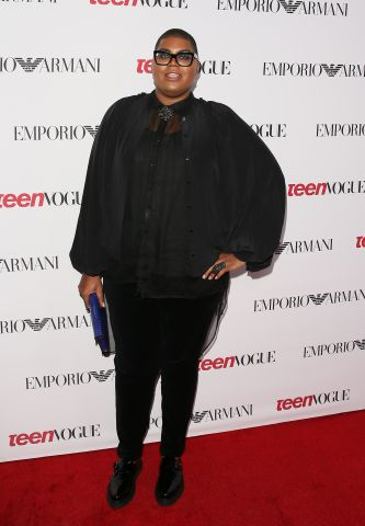 Teen Vogue's 12th Annual Young Hollywood Issue Launch Party - Arrivals