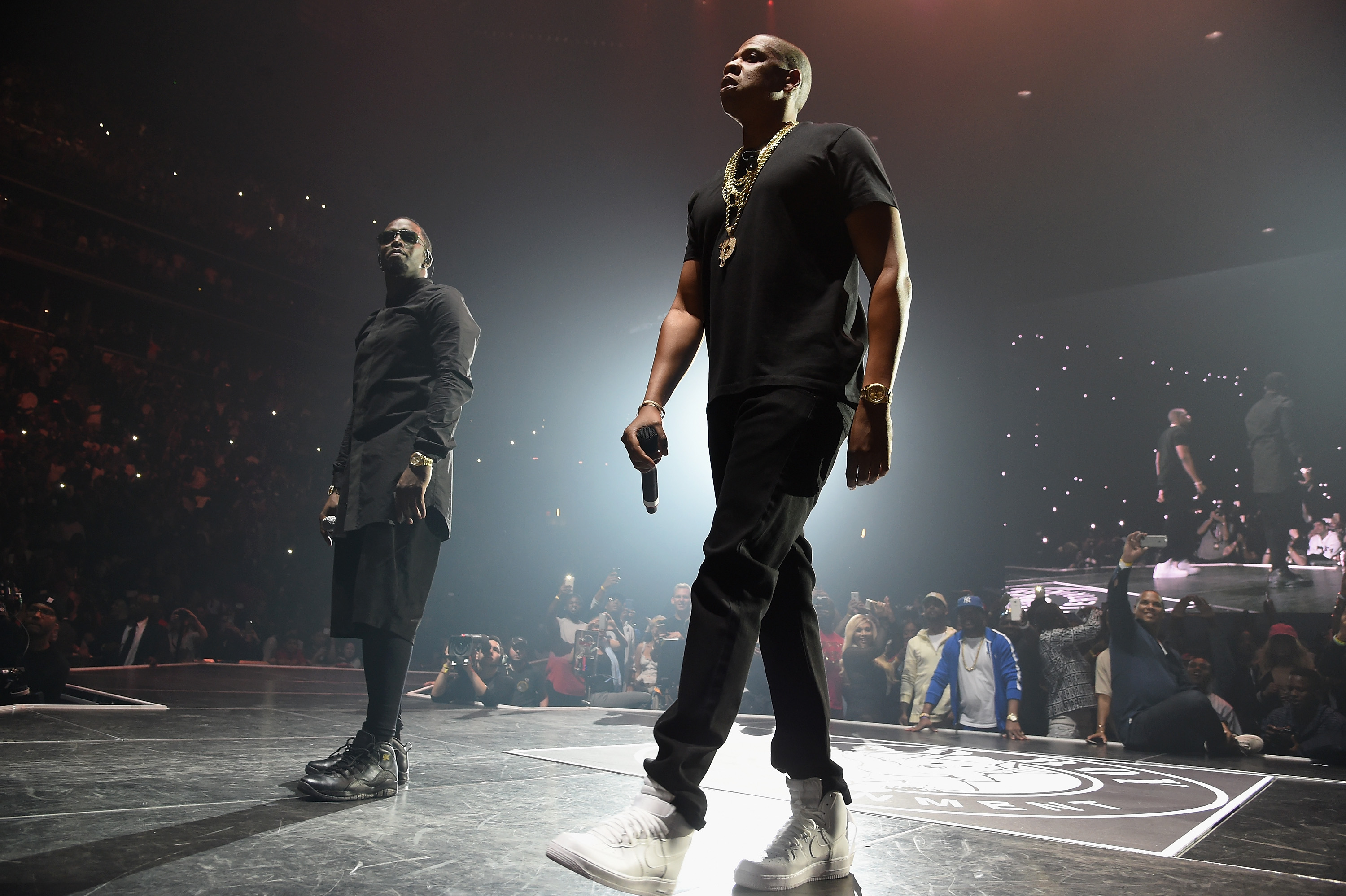 Puff Daddy And The Family Bad Boy Reunion Tour Presented By Ciroc Vodka And Live Nation - May 20