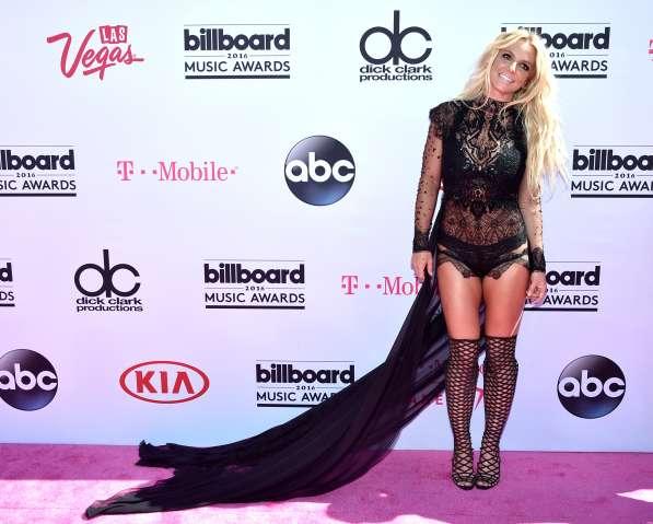 2016 Billboard Music Awards - Arrivals