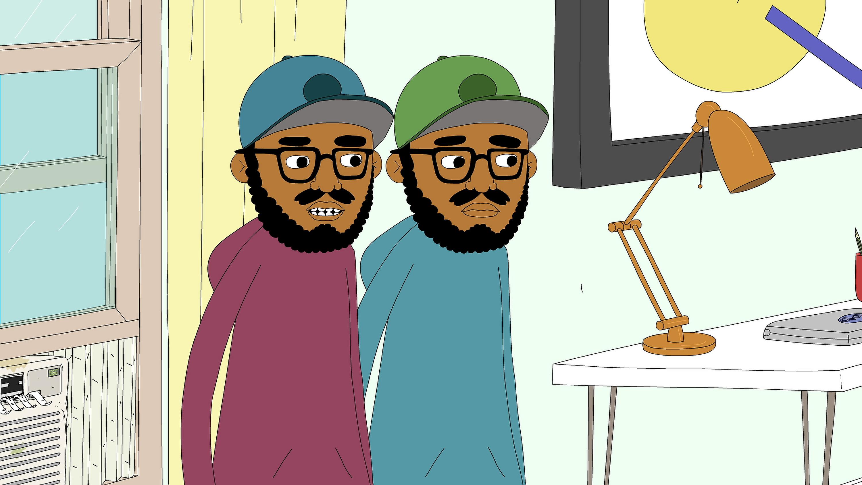 FOX's 'Animation Domination High-Def' - Season One