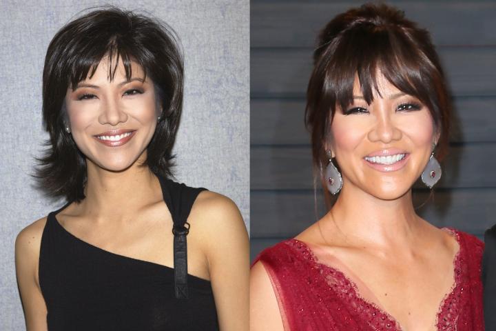 Julie Chen Plastic Surgery