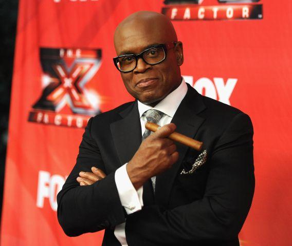 Fox Television's 'The X Factor' Season Finale - Arrivals