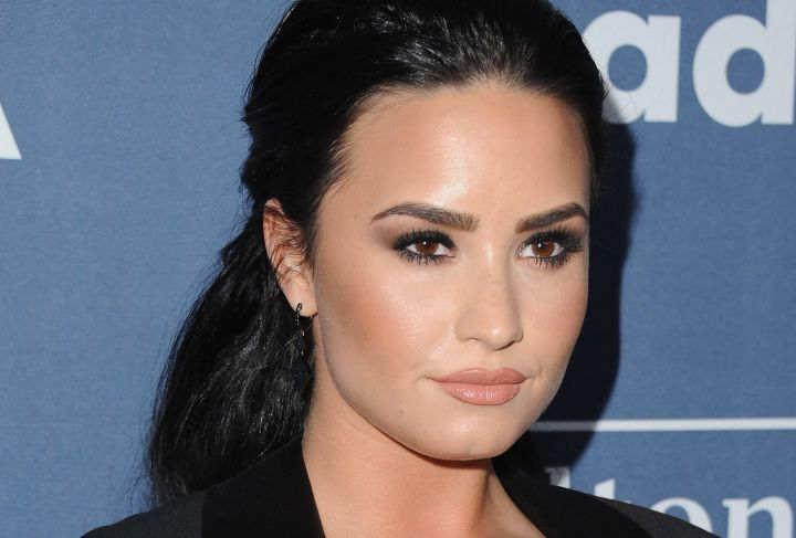 "After a stint in rehab for anorexia, bulimia, and cutting, Demi Lovato discovered that she was manic depressive/bipolar. She told People, ""I feel like I am in control now, where for my whole life, I wasn't in control."""