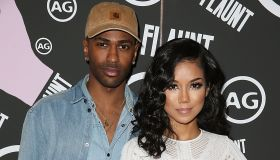 Flaunt Magazine And AG Celebrate 'Foreplay,' A Preview Of The Good Times Issue Featuring Cage The Elephant, Hosted By Jhene Aiko And Big Sean Of Twenty88