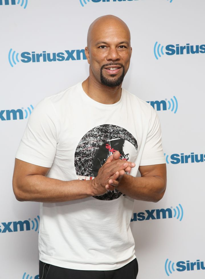 "Common, ""The Game"""