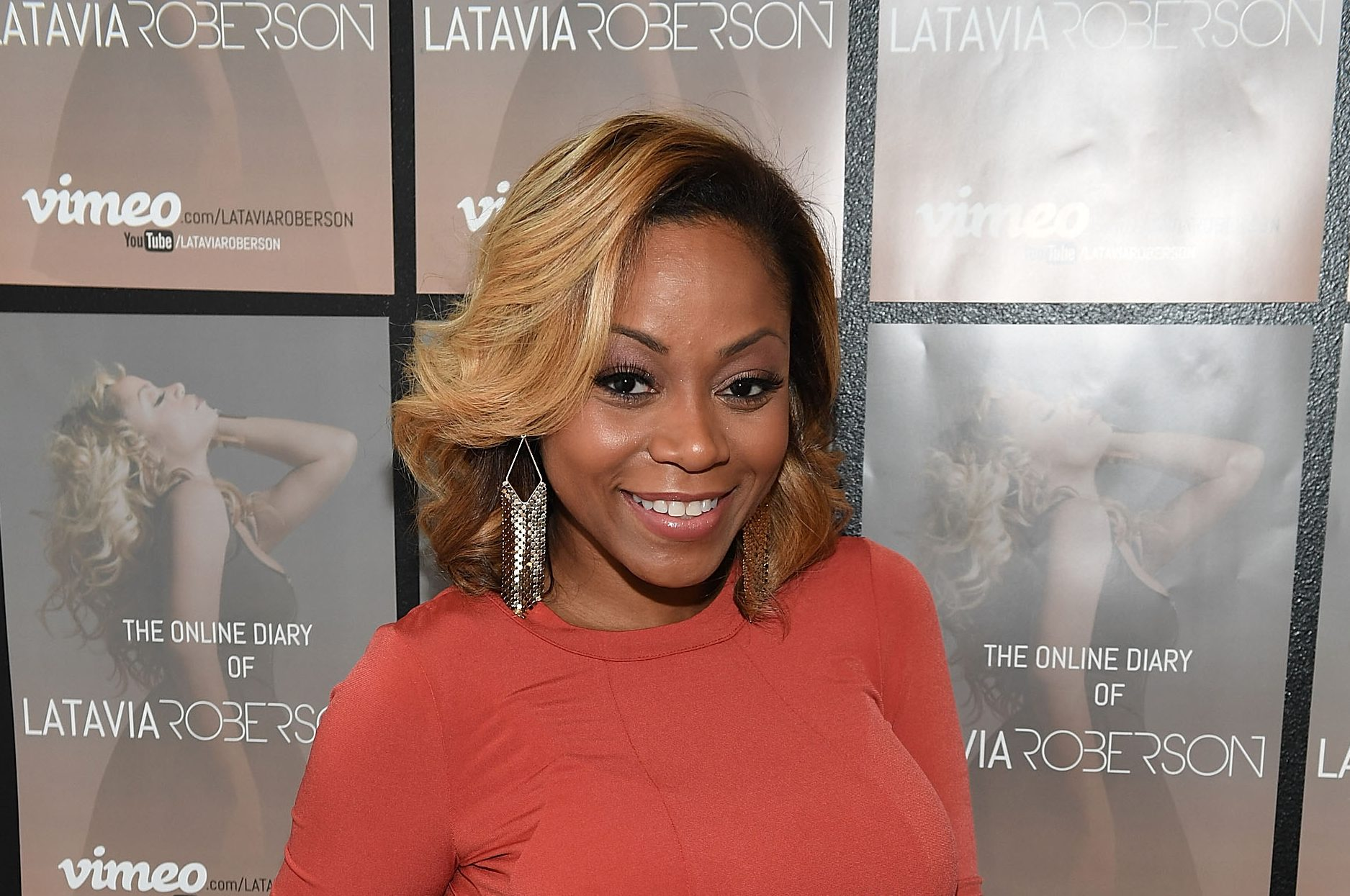 'The Online Diary Of Latavia Roberson' Private Screening