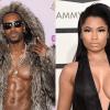 Safaree Nicki Minaj war insecurity