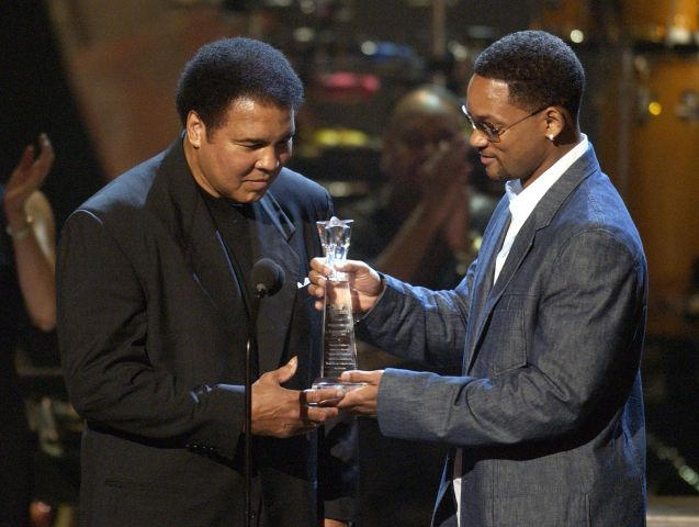 The 2nd Annual BET Awards - Show