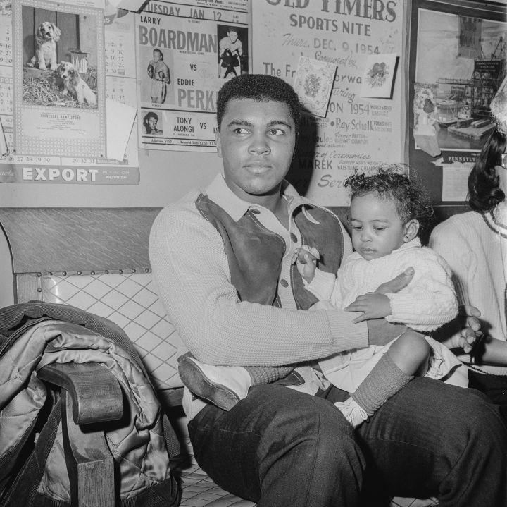 Family Man, 1965