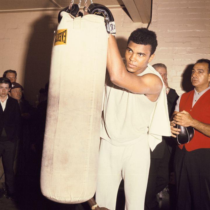 Training, 1960