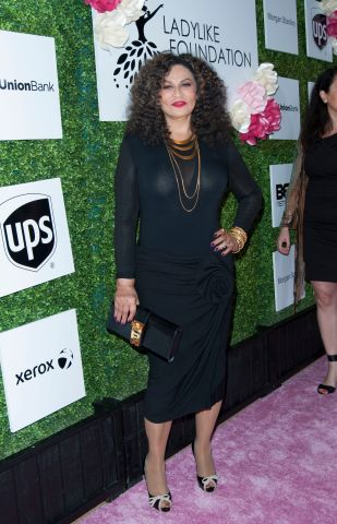 8th Annual Women Of Excellence Luncheon - Arrivals