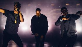 Summer Jam, Good Music, Pusha T, Kanye West,