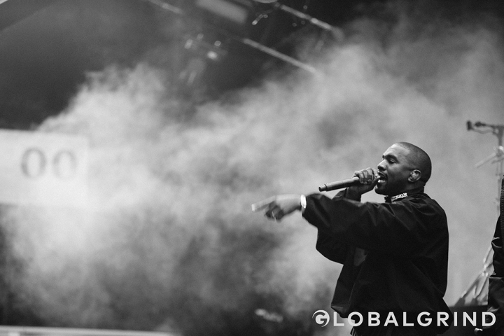 Summer Jam, Kanye West