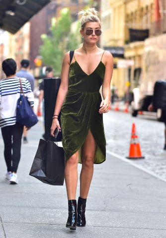 Celebrity Sightings in New York City - June 6, 2016