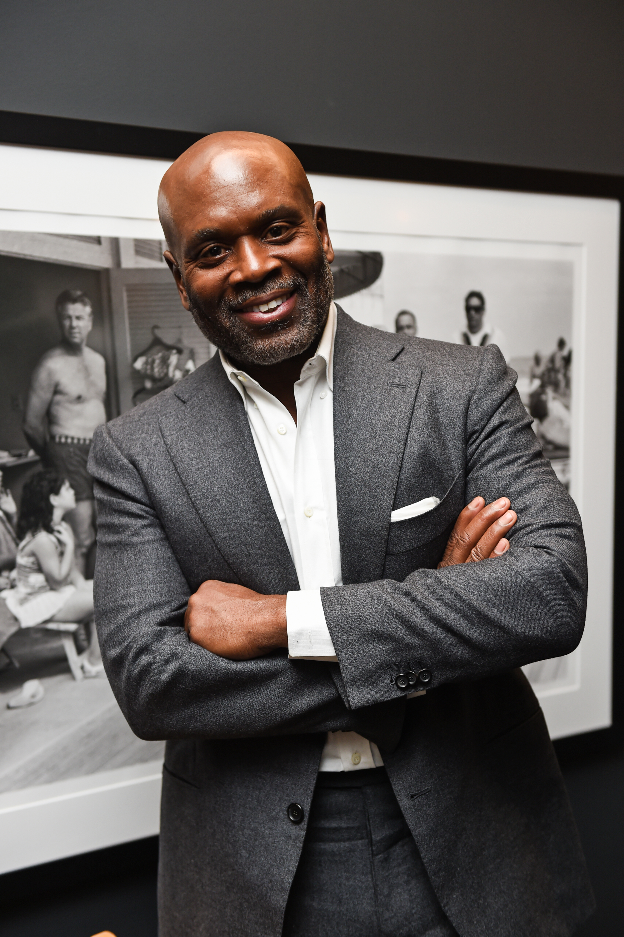 Icons Of the Music Industry: L.A. Reid