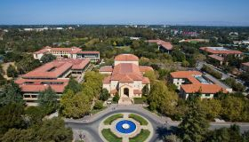 United States: Stanford University in California